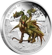 Самые интересные и необычные монеты со всего ...