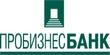 Онлайн-заявка на кредит банк «ПроБизнесБанкк»
