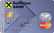 Онлайн-заявка на кредитную карту «Райффайзенбанк»